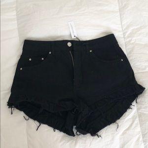 Topshop Kiri Shorts